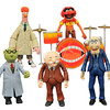 Muppets Select Series 2 Figures