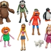 The Muppets Select Figures Wave 03