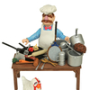 The Muppets Select Swedish Chef Figure Up For Pre-Order