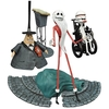 Nightmare Before Christmas Select Series 2 Figures