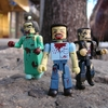 Diamond Select Toys to Give Away Zombie Minimate at NYCC