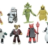 Nightmare Before Christmas Minimates Series 04