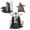 Nightmare before Christmas Select Series 01 Figures