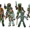 Predator Series 1 Minimates