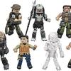 Predator Series 2 Foil-Bagged Minimates