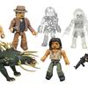 Predator Series 4 Minimates