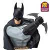 PREVIEWS Exclusive Bust Banks Feature Arkham Asylum Batman and Joker