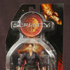 Carded Serenity Action Figures Images