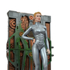 Star Trek 7 of 9 Statue From DST