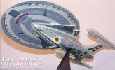Star Trek: Starship Legends U.S.S. Enterprise NCC-1701-E Spotlight