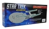 Two Generations of the U.S.S. Enterprise are Headed Home in New Packaging