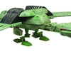 Star Trek IV HMS Bounty Klingon Bird Of Prey Vehicle