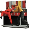 Star Trek Select Captain Kirk