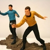 DST's Star Trek Figures Return to Toys
