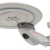 Diamond Select's Star Trek VI U.S.S. Excelsior Electronic Ship