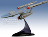 Star Trek: The Orginal Series: Classic Enterprise NCC-1701