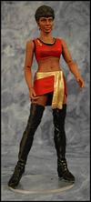 40th Anniversary of Star Trek Brings New Figures!