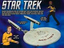 Star Trek Select Worf Figure Revealed