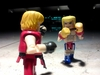 Street Fighter X Tekken Minimates Series 1