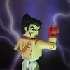 Round 2 of Street Fighter X Tekken Minimates is About to Commence