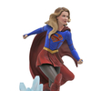 DCTV Supergirl Gallery Statue From DST