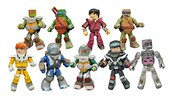 Teenage Mutant Ninja Turtles Minimates Series 5