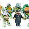 TMNT Series 3 Minimates