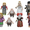 Alice Through the Looking Glass Minimates Two Pack Series 01