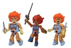 SDCC Exclusive ThunderCats Minimates Revealed
