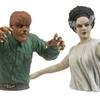 More Universal Monsters Merch is Heading Your Way for Halloween