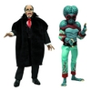 Universal Monsters Retro Cloth Series 04