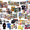 Diamond to Distribute Action Figures & Toys Based on VIZ Media Properties