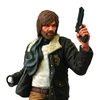 Walking Dead Rick Grimes Bust Bank