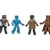 Watchman Minimates Boxset