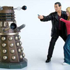 Dr. Who Toys Based On New TV Series