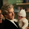 BBC America's 'Doctor Who' Christmas Special Trailer & Preview Images