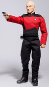 Star Trek: The Next Generation 1:6-Scale Action Figures