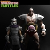 DreamEX Teases 1/6 Teenage Mutant Ninja Turtles Krang