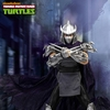 Teenage Mutant Ninja Turtles 1/6 Scale Shredder & Casey Jones Figures Up For Pre-Order