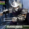 Teenage Mutant Ninja Turtles 1/6 Scale Shredder Figure From Dream EX