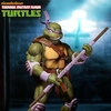 Teenage Mutant Ninja Turtles 1/6 Scale DreamEx Donatello & Michelangelo Figures