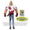 Venture Bros. Brock Samson (Bloody) 3 3/4-Inch 2012 SDCC Figure