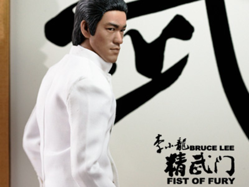 Bruce Lee: A Warrior's Journey (2000) - Tainies Online
