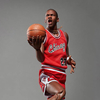 NBA Real Masterpiece Michael Jordan (Rookie Edition) 1/6 Scale Figure