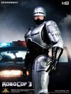 Enterbay RoboCop HD Masterpiece Quarter Scale Figure Revealed
