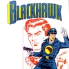 Steven Spielberg Takes On DC's Blackhawk