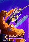 Craig Kyle & Chris Yost Talk Fantastic Four Animated Series