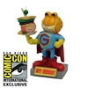 2012 SDCC Exclusives From Factory Entertainment