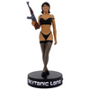 Factory Entertainment 2014 SDCC Exclusive Archer Lana Kane Motion Statue