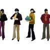 The Beatles Yellow Submarine 12
